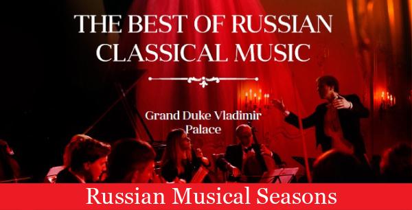 Russian Musical Seasons
