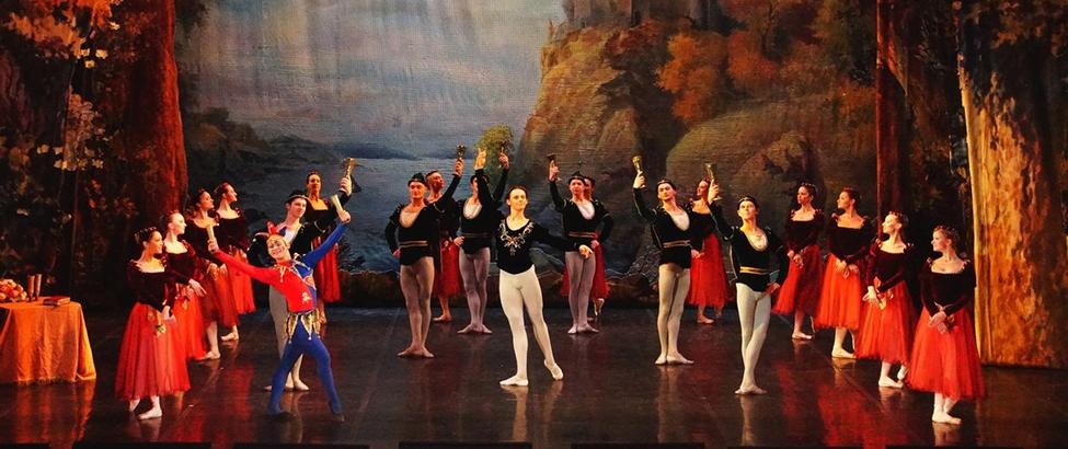 Билет на балет эрмитажный театр билет в театр екатеринбург
